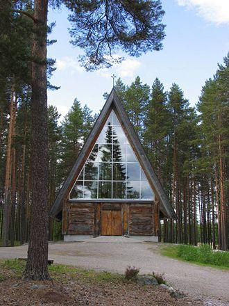 Paaterin kirkko